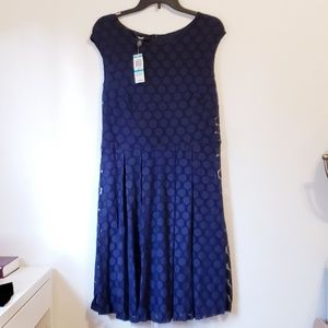 NWT! Alfani Neo Moroccan Dress